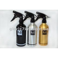 Распылитель воды металлический Н2О