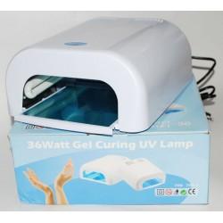 УФ-лампа для ногтей ( SM 702), 36W