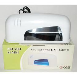 УФ-лампа для ногтей ( SM 906), 9W