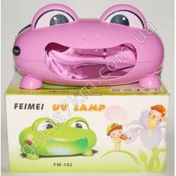 УФ-лампа для ногтей (SM -102), 9W