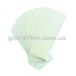 Бумага для депиляции в полосках 100 шт