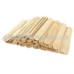 Шпатель деревянный (одноразовый)