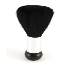 Сметка парикмахерская RVC черный ворс ср N89