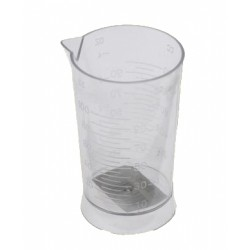 мерный стаканчик для парикмахера 100мл