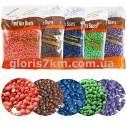 Воск в гранулах Hard Wax Beans 300гр
