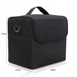 сумкка для инструмента выдвижные полки