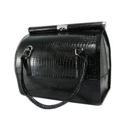 кожанный кейс-сумка для инструмента