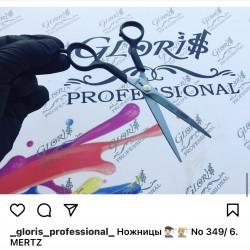 Ножницы парикмахерские 349/ 6``