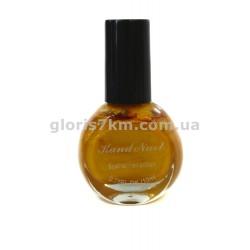 Лак-краска для стемпинга Kand Nail №8, цвет - золотой
