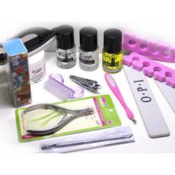 Аксессуары для наращивания ногтей