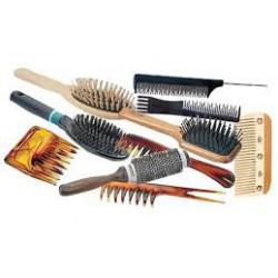 кисти и сметки парикмахерские