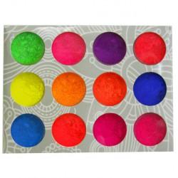 Пигменты для геля, красок, гель-лаков